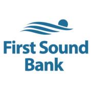 First Sound Bank Logo